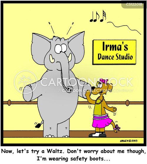 Dancing Cartoon Pictures Dance School Cartoon 3 of 10