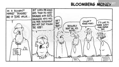 self-motivated cartoon