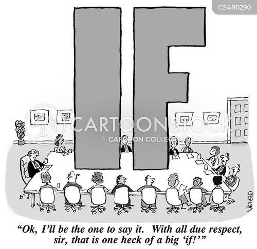 iffy cartoon
