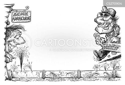 acme cartoon