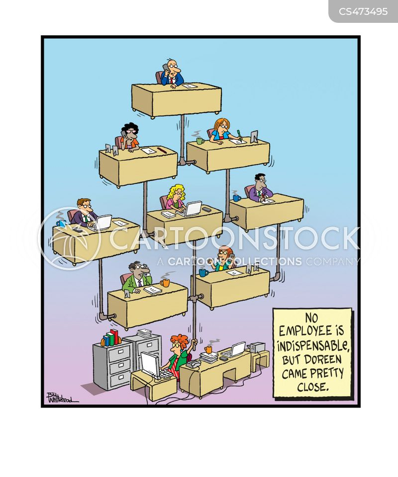 Administrative Assistants Cartoons And Comics