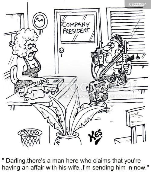 darling cartoon