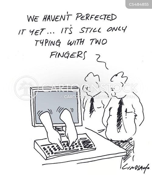 computer scientists cartoon