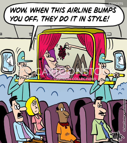 industry standards cartoon