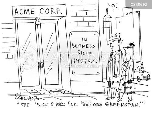 chairperson cartoon