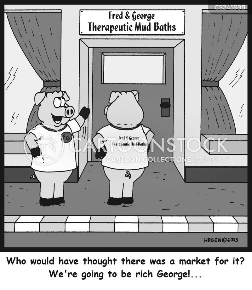 alternative remedy cartoon