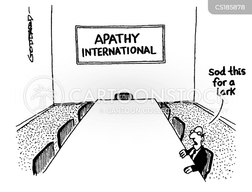 lark cartoon