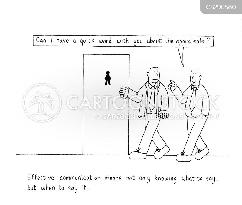 Effective Communication Cartoons and Comics - funny pictures