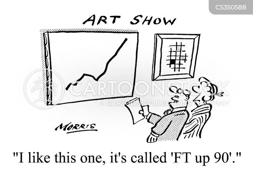 share index cartoon