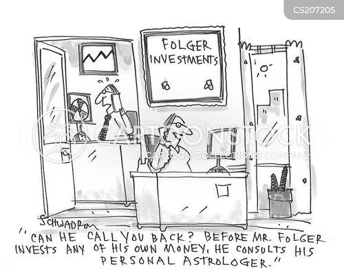 guesswork cartoon