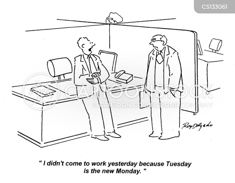 Tuesdays Cartoons and Comics - funny pictures from ...