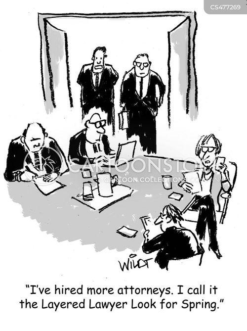 litigious society cartoon