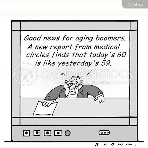 baby boom cartoon