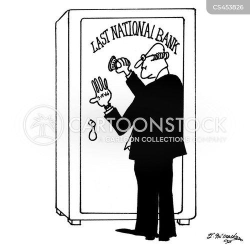 password security cartoon