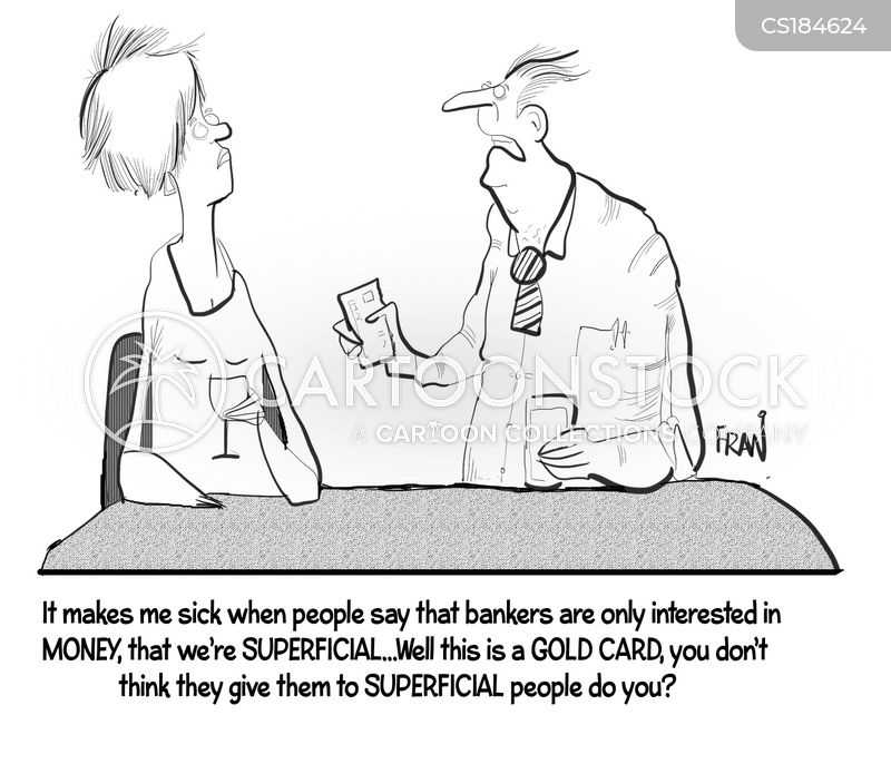 rewards programs cartoon