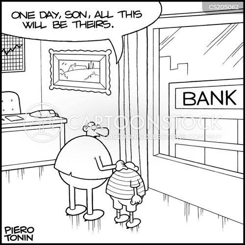 papa cartoon