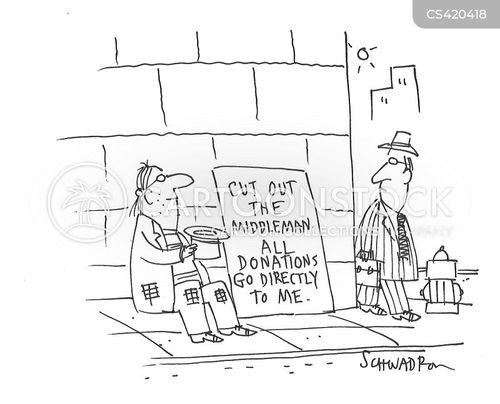 middlemen cartoon