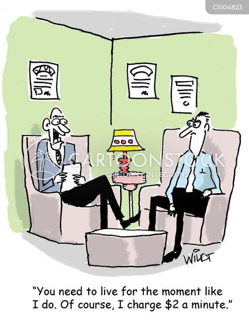 overcharges cartoon