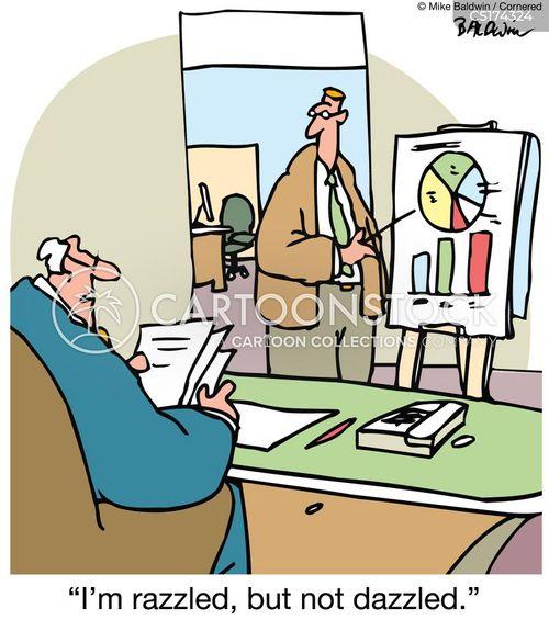 hype cartoon
