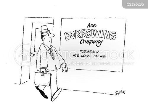 aces cartoon