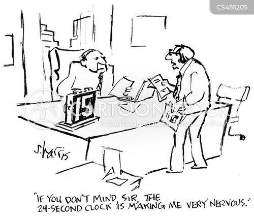 timers cartoon