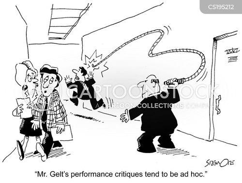 disipline cartoon