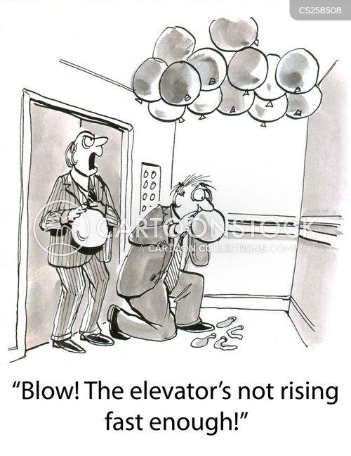 retraining cartoon