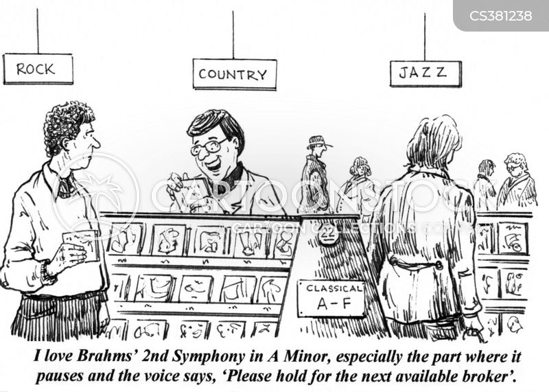 brahms cartoon