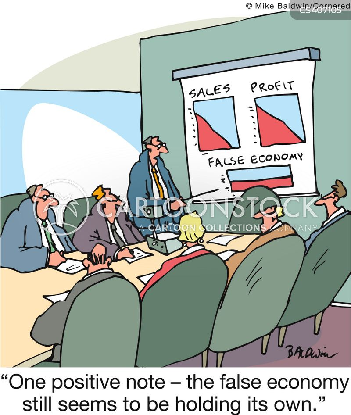 positive notes cartoon
