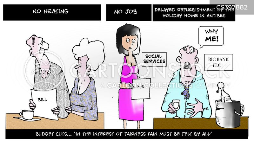 tory parties cartoon