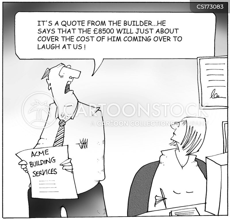 cowboy builder cartoon