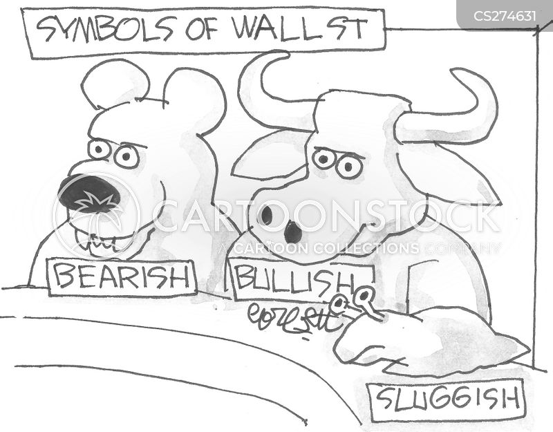 sluggish cartoon