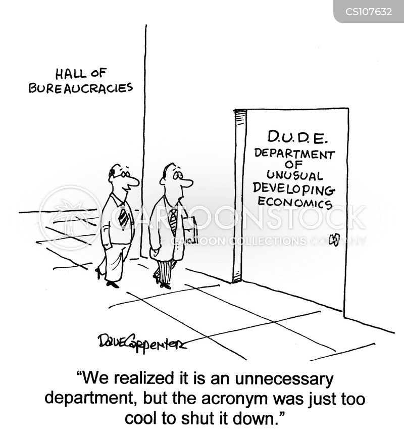 developing economics cartoon