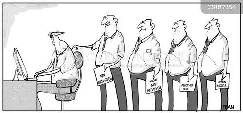 paper-pushers cartoon