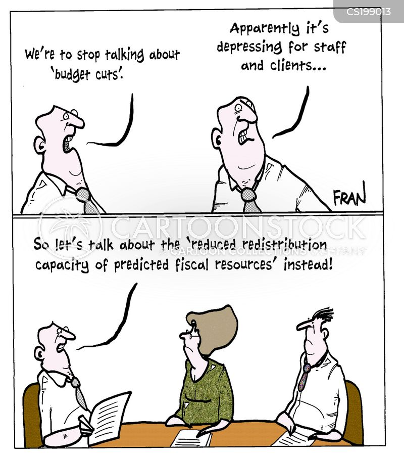 Corporate Speak Cartoons And Comics Funny Pictures From Cartoonstock