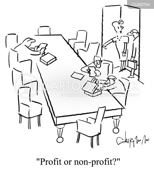 npos cartoon