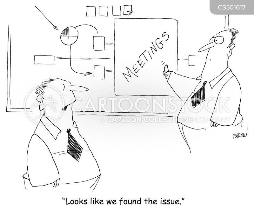 root cause cartoon