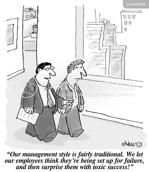 demoralizing cartoon