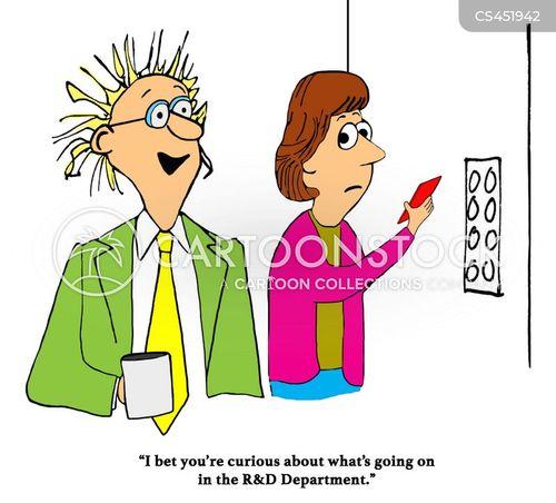 talker cartoon