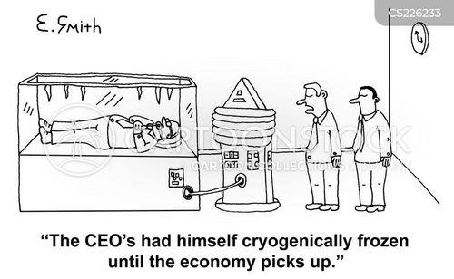 fluctuations cartoon