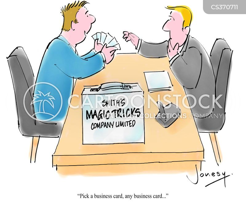 Business cards cartoons and comics funny pictures from cartoonstock business cards cartoon 12 of 54 colourmoves Image collections