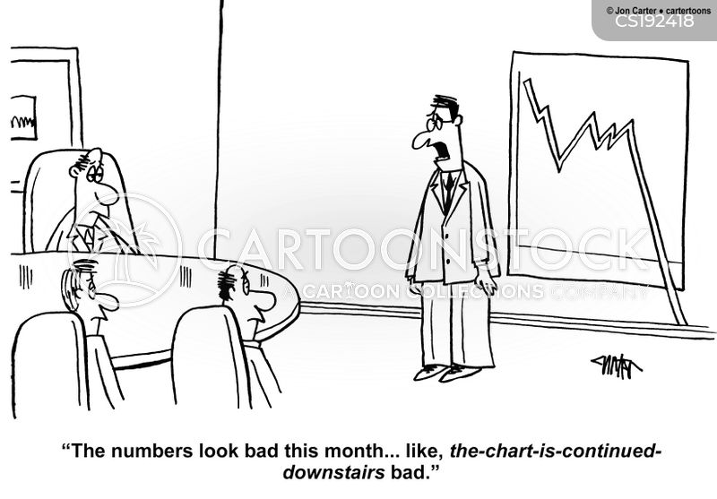 big-data cartoon