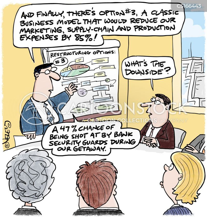 expenses cartoon