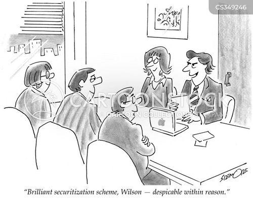 despicably cartoon