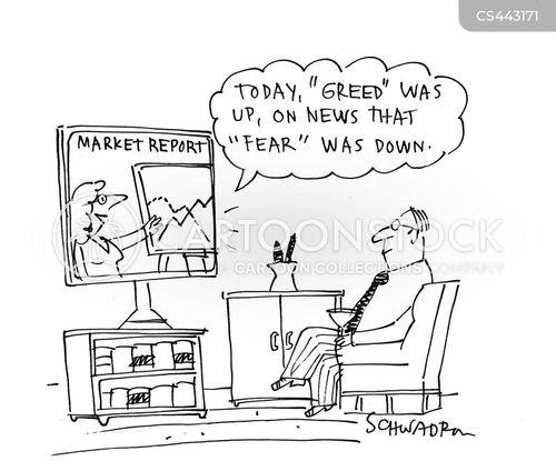 market confidence cartoon