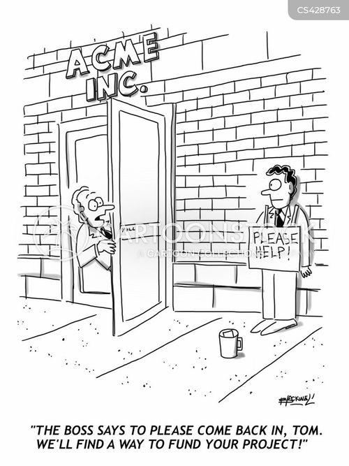 Funny Project Management: Project Management Cartoons And Comics