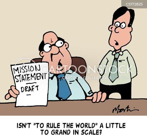 aims cartoon