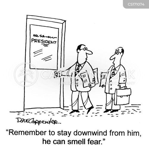 legal advisors cartoon