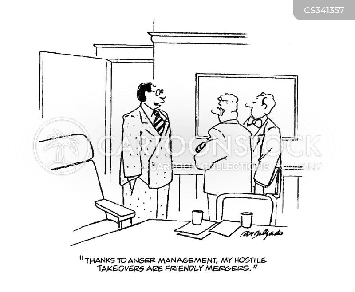 hostilities cartoon