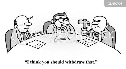 dialogue cartoon